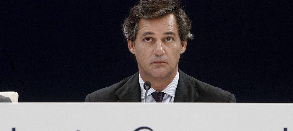 Foto: El presidente de Acciona y Endesa, Manuel Entrecanales (Efe)