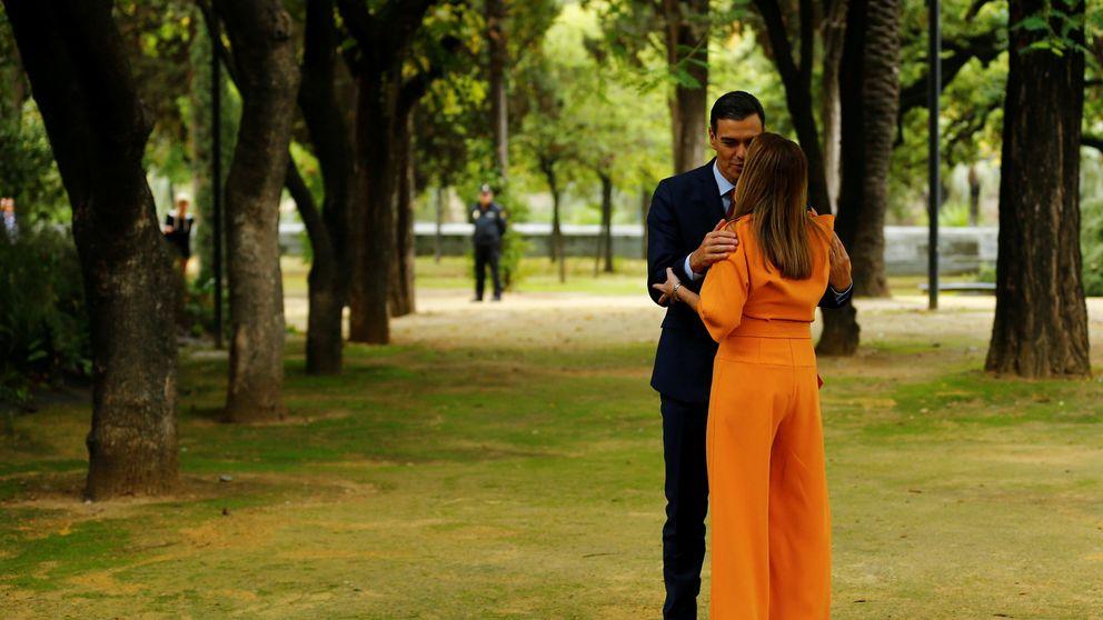 Montero y la fruta madura: los planes de Sánchez para tomar el PSOE andaluz