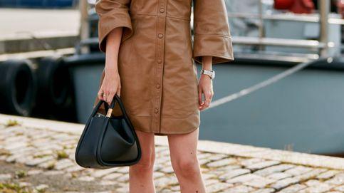 La minifalda de Massimo Dutti que nos sentará de maravilla a cualquier edad