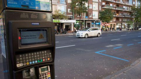 Mañana siguen las limitaciones a la velocidad y al aparcamiento en Madrid