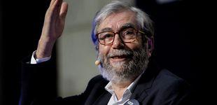 Post de Muñoz Molina puede ganar hoy el prestigioso 'Man Booker' de literatura