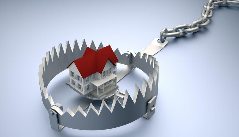 Consultorio inmobiliario mi ex tiene deudas con el banco puedo saber si ha puesto la casa - Como saber si una casa es del banco ...