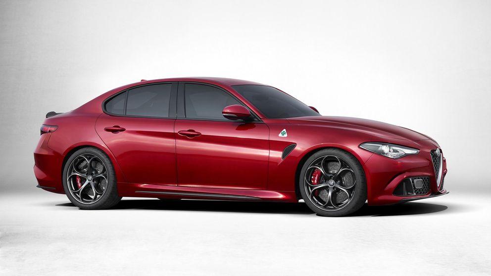 La herencia deportiva de Alfa Romeo en el nuevo Giulia