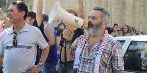 Foto: Sindicalistas de Sánchez-Gordillo 'expropian' un Mercadona para nutrir un comedor social