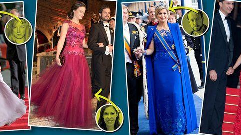 Los otros Varela de la realeza europea