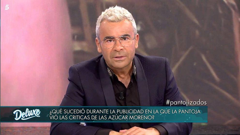 Las Mellis, humilladas por Jorge Javier Vázquez en el 'Deluxe': Yo lleno teatros