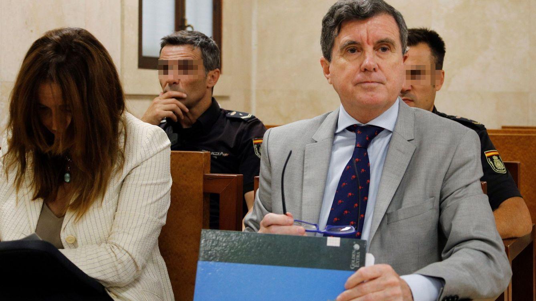 El Supremo condena a Matas a devolver 1,2 M que Baleares pagó a Calatrava