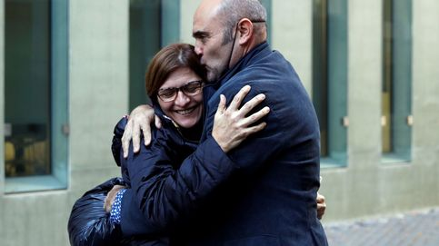 """Vendrell era el correo entre Puigdemont y Junqueras: """"Entenderse, no se entienden ni se soportan el uno al otro"""""""