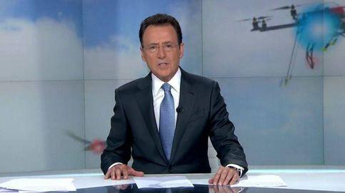 'Antena 3 noticias': Matías Prats agita las redes con su último chiste en directo