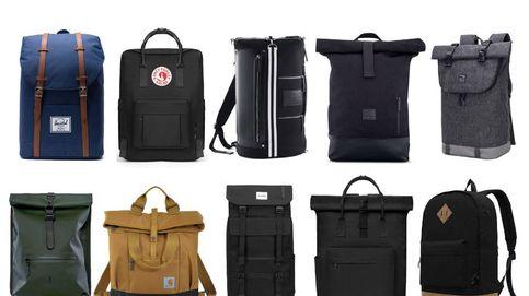 Las 10 mochilas de moda que triunfan esta temporada