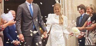 Post de Lujo, moda y 'likes', la boda de Alexandre Arnault con la influencer Geraldine Guyot