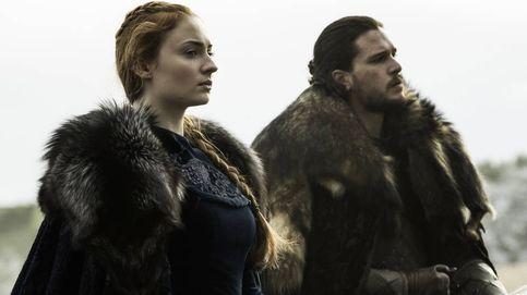 Sansa Stark pasa a la acción en la batalla final de 'Juego de Tronos'