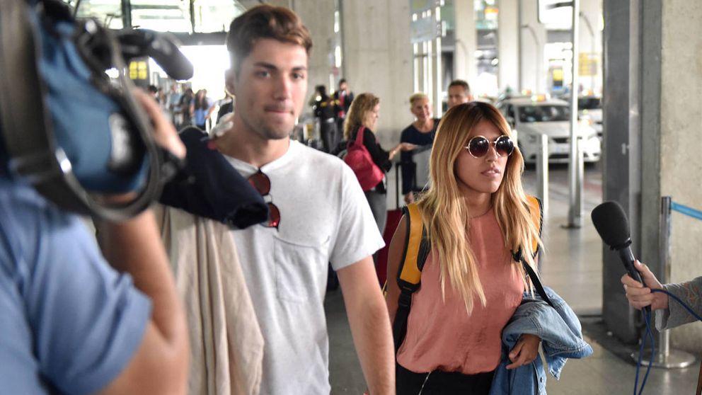 Se alarga el divorcio de Chabelita: el Juzgado de Sevilla 'escurre el bulto'