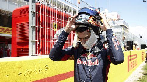 Por qué se ha revalorizado Carlos Sainz dentro de Red Bull tras el GP de España