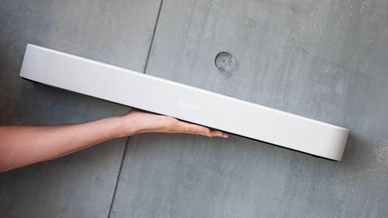 Probamos la joya de Sonos para tu TV: un sonido (y un precio) de muchos quilates