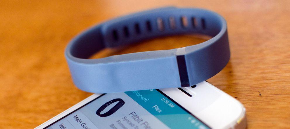 Foto: Apple y Fitbit finiquitan su relación por causas de salud