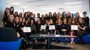 Por qué las mujeres de El Confidencial apoyamos la huelga feminista del 8 de marzo