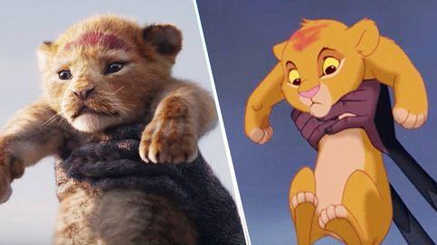 Disney lanza el nuevo y emocionante tráiler del remake de 'El rey león'