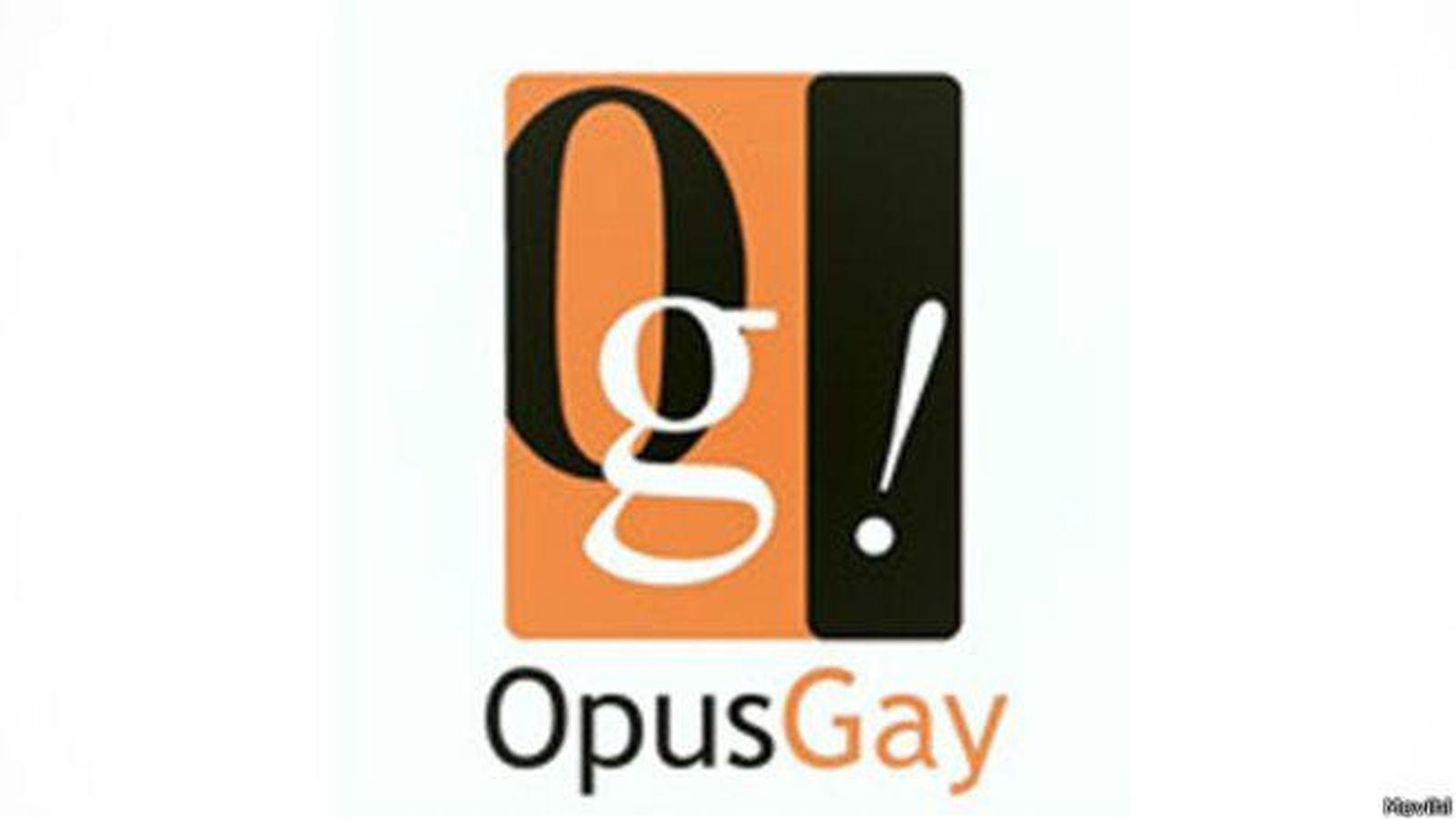 Foto: Logo del Movimiento de Integración y Liberación Homosexual de Chile