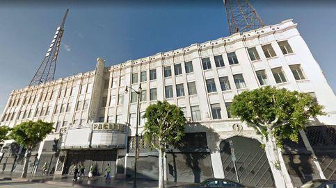 Así es el cine de Hollywood en el que habita el fantasma de uno de los hermanos Warner