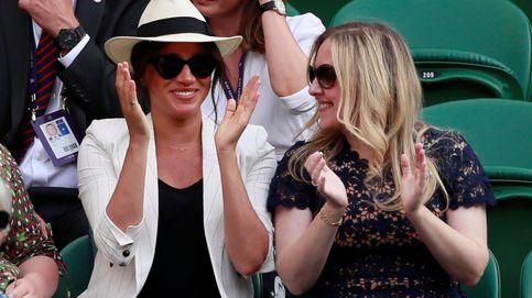 El 'Wimbledon Gate' de Meghan Markle: las 3 polémicas de su paso por el torneo de tenis