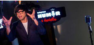 Post de Luis Piedrahita protagoniza la nueva entrega de 'Humor a Domicilio'