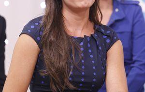 Los 'oit points' de Carolina Casado, tema de debate en el congreso