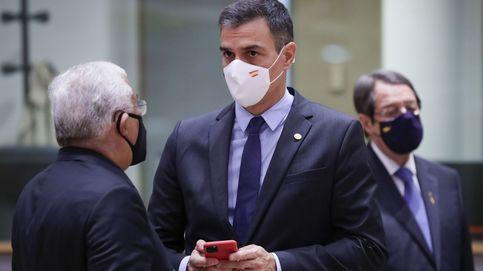 Sánchez confirma su voluntad de cambiar la ley para renovar el Poder Judicial