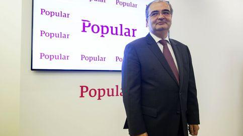 Popular negocia recomprar la inmobiliaria Aliseda para su 'banco malo'