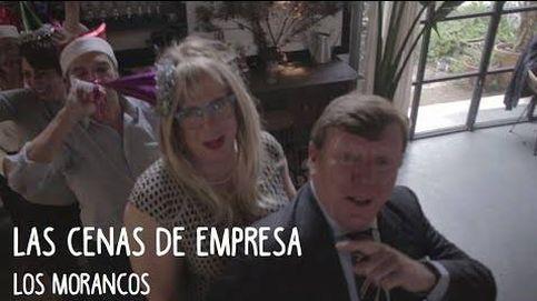 El nuevo vídeo de Los Morancos sobre las cenas de empresa que arrasa en Youtube