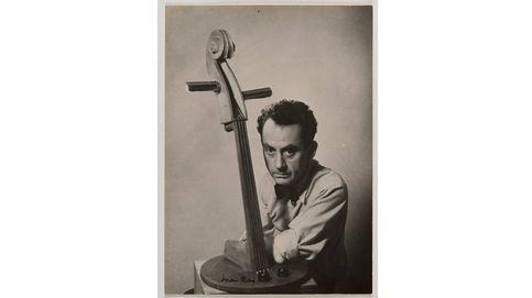 El universo onírico de Man Ray, el maestro del surrealismo