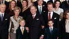 Preocupación por la salud del Gran Duque Jean de Luxemburgo: ha sido hospitalizado