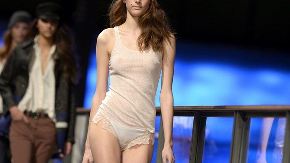 LVMH 'desnuda' a la moda española