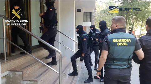 Arrestado el responsable de una clínica en Cádiz por traficar con EPO para deportistas