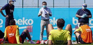 Post de Por qué el fútbol vuelve a ser de niños ricos y consentidos, pero no del pueblo