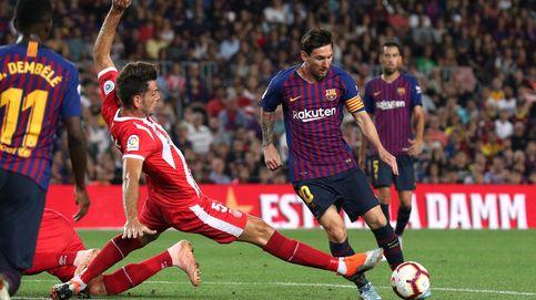 La carta del Real Madrid a la RFEF para tumbar el Girona-Barcelona de EEUU