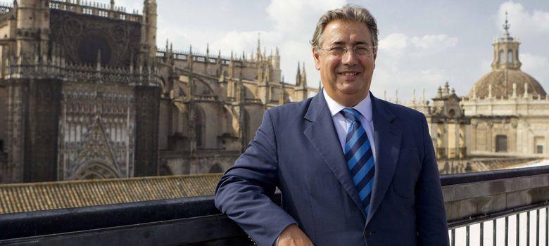 Foto: El alcalde de Sevilla, Juan Ignacio Zoido. (EFE)
