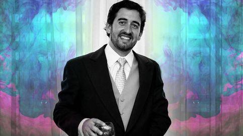 Te descubrimos a Ricardo Gómez-Acebo, el último y desconocido Botín en casarse
