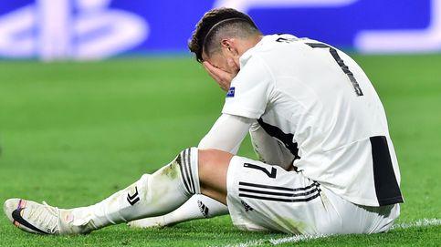 El despecho de Cristiano Ronaldo y el Real Madrid acaba en debacle