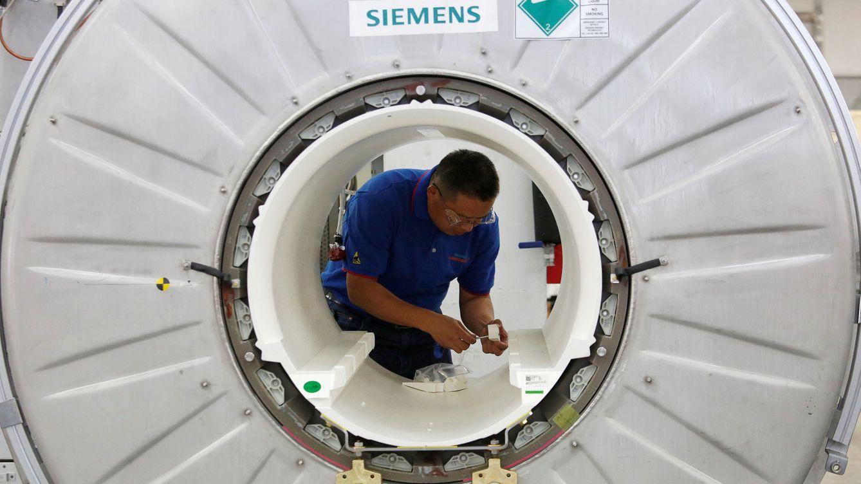 Siemens Gamesa, en caída libre tras sus cuentas: gana un 53% menos