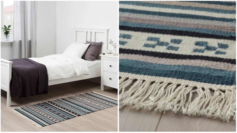 Atenta a estas nuevas tendencias decorativas de Ikea. (Cortesía)