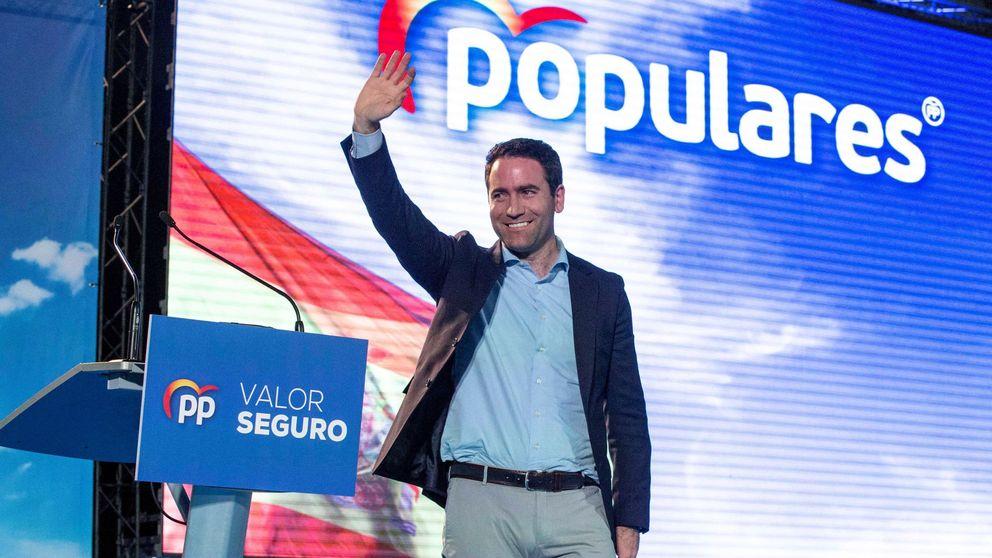 El PP acusa a Rivera de hacer el trabajo sucio a Sánchez en el debate electoral