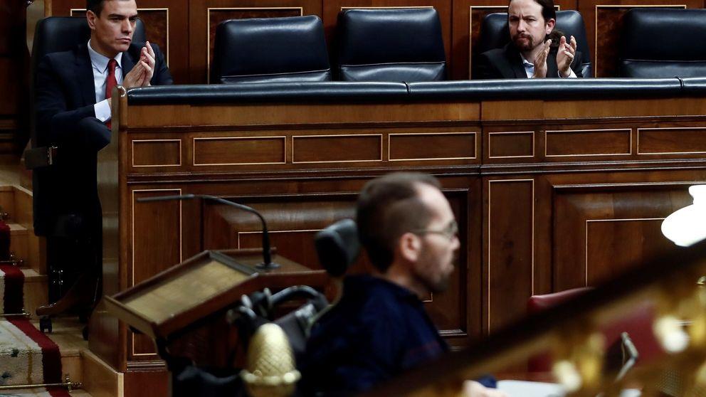 Los partidos obligan al Gobierno a tramitar los decretos con posibles cambios