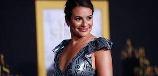 Post de Lea Michele a los 35: conflictos, pérdidas, un bebé y mucho éxito fuera de 'Glee'