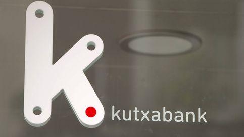 Sin banca 'online' (otra vez) en Kutxabank: colapsa su gestor de operaciones en internet