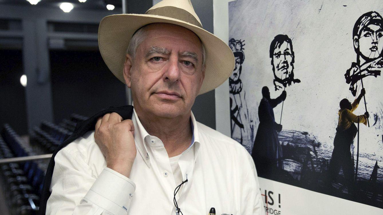 El polifacético creador William Kentridge, Premio Princesa de Asturias las Artes 2017