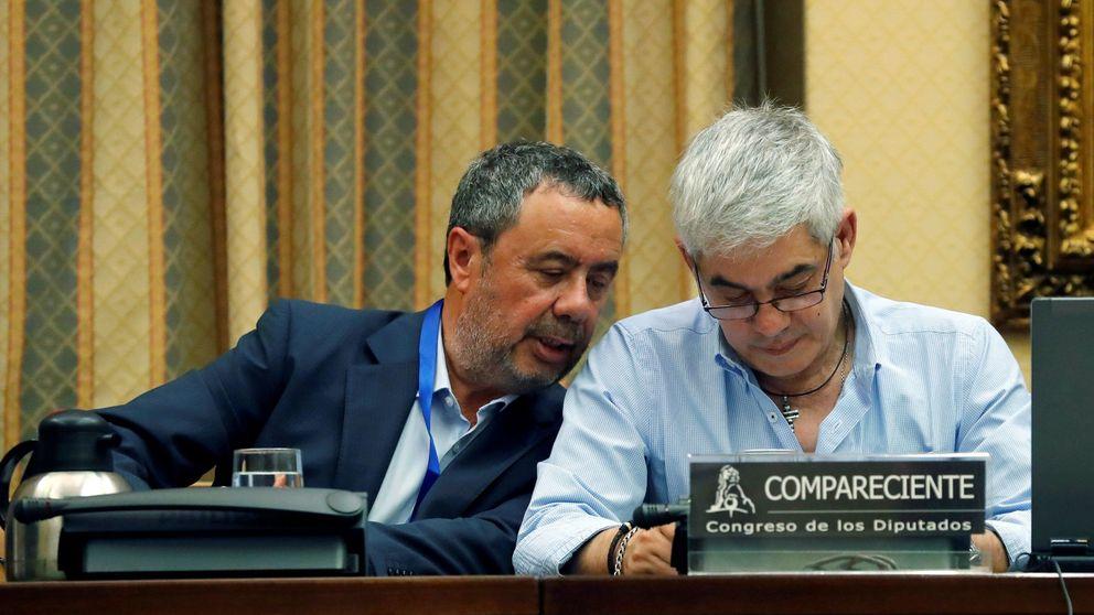 El maquinista del Alvia siniestrado en Santiago: Era un accidente anunciado