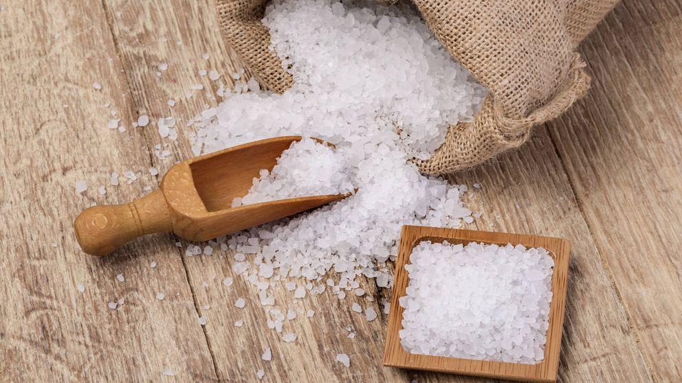 ¿Cuanta menos sal, mejor? Un estudio cuestiona lo que sabíamos sobre ella