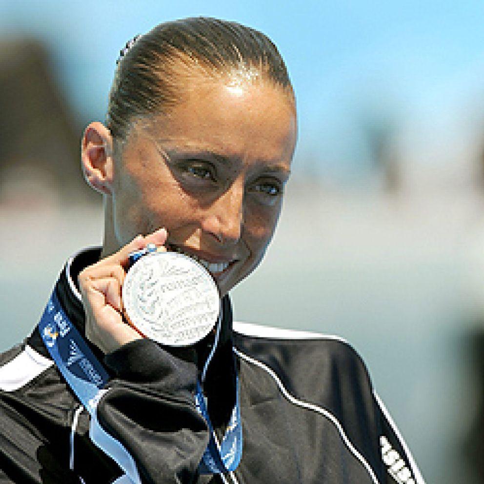 Foto: Gemma Mengual, mito de la natación española, decide retirarse