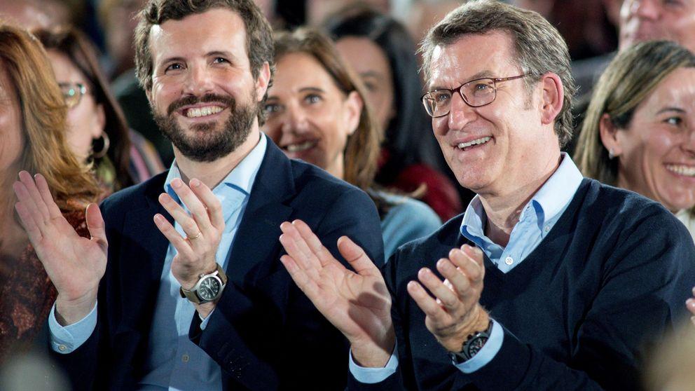 Feijóo: el candidato perfecto, de Galicia a la Moncloa